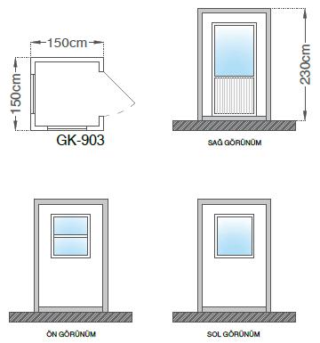 GK-903