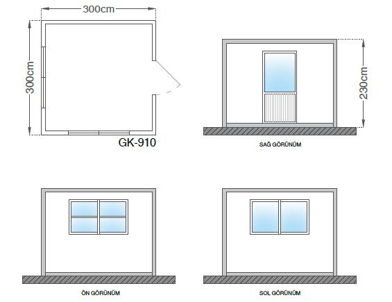 GK-910