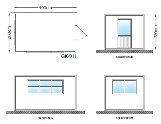 GK-911