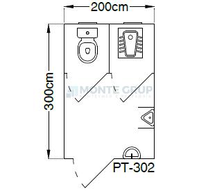 PT-302